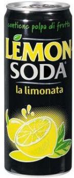 Lemon Soda 0,33 l