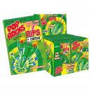 Pop Rocks Apple sour Dips